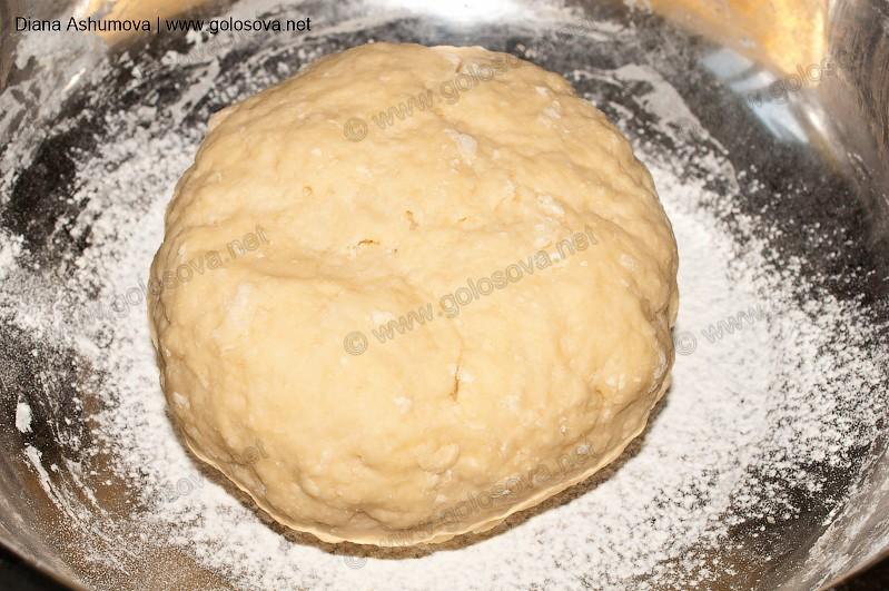 готовое тесто для пельменей