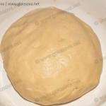 Песочное тесто на сметане. Рецепт с фото