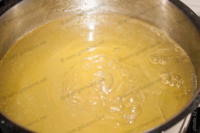 куриный бульон для супа