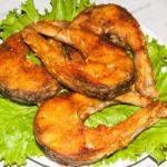 Жареная рыба. Рецепт с фото. Как пожарить рыбу на сковороде?