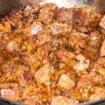 Как пожарить свиную печень? Жареная свиная печень.