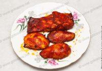 рыба в томатном соусе в духовке