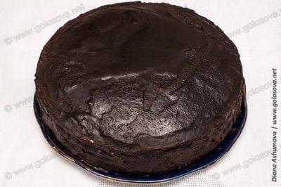 фото торта Анечка