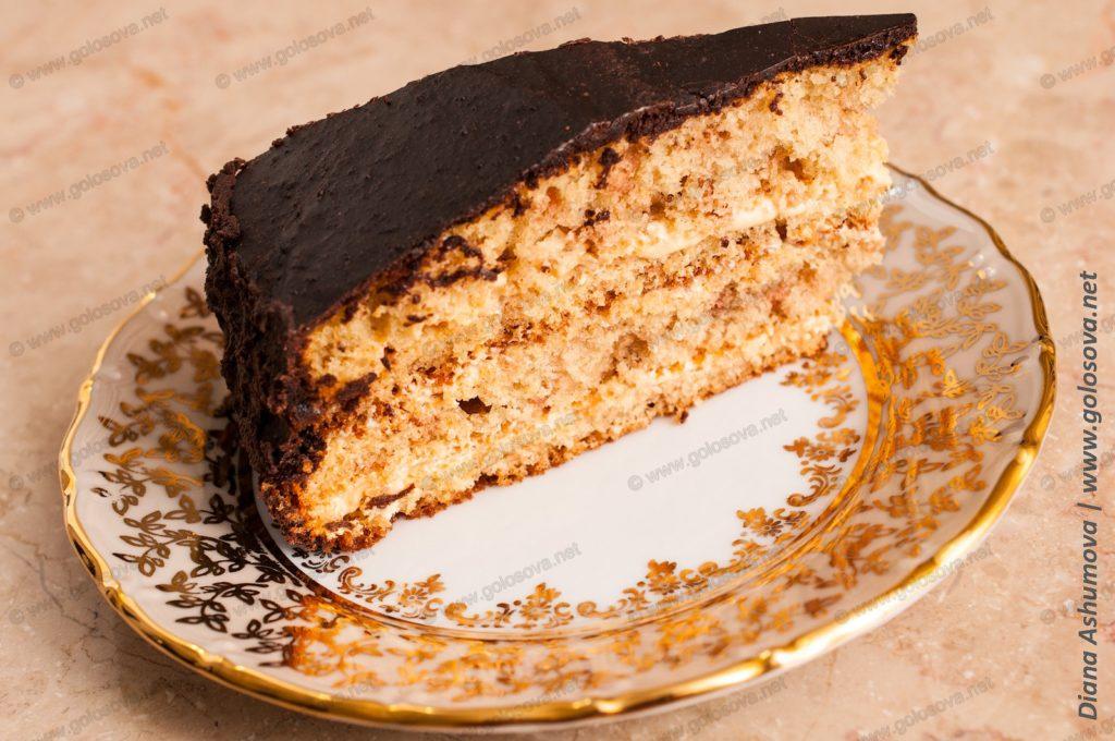 фото торт Анечка