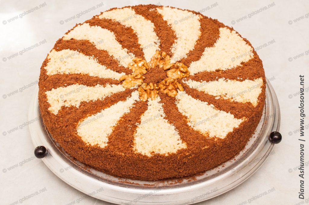 фото торта Мужской Идеал