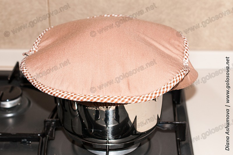 рецепт гречки в кастрюле на воде