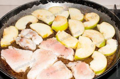 """Индейка """"Как баранина"""" – кулинарный рецепт"""