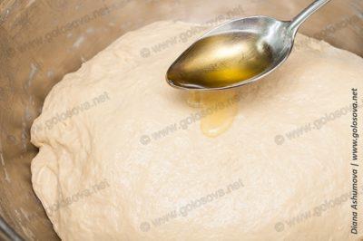 как приготовить дрожжевое тесто для пирожков