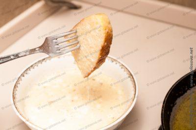 как сделать гренки из хлеба