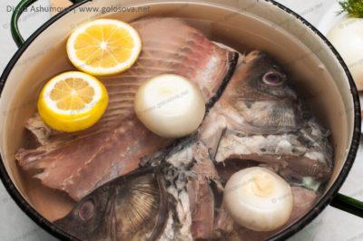 лимон для кислоты и убрать запах
