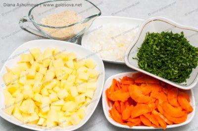 как варить уху с рисом