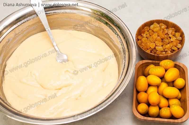 выпечка рецепты кексы в силиконовых формочках