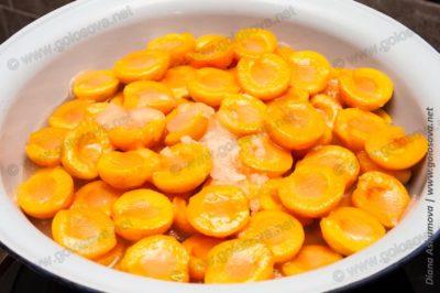 как сварить варенье из абрикосов