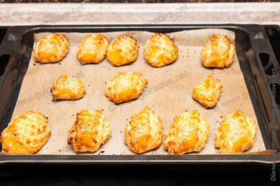 печенье кята на кефире