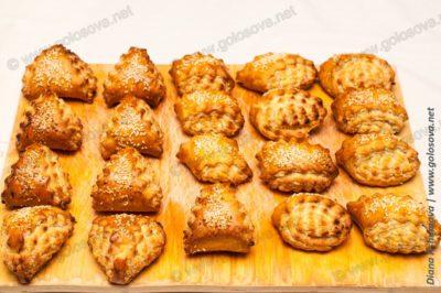 рецепт печенье кята