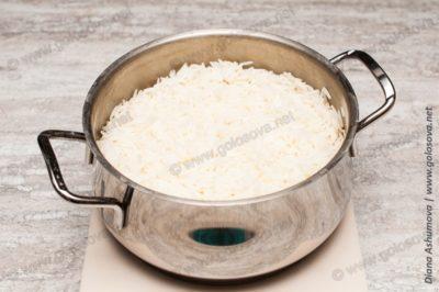рассыпчатый рис басмати
