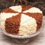 Торт Кудряш. Рецепт с фото.